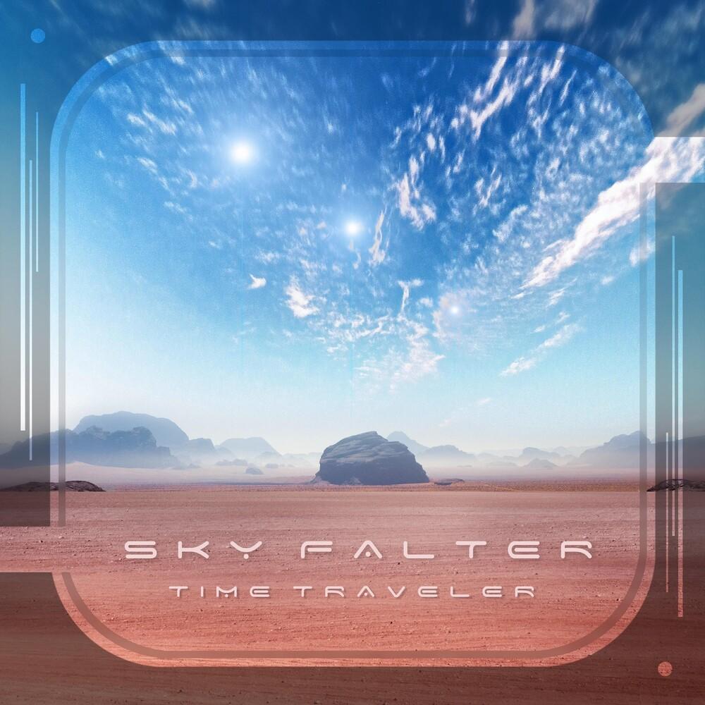 Time Traveler - Sky Falter