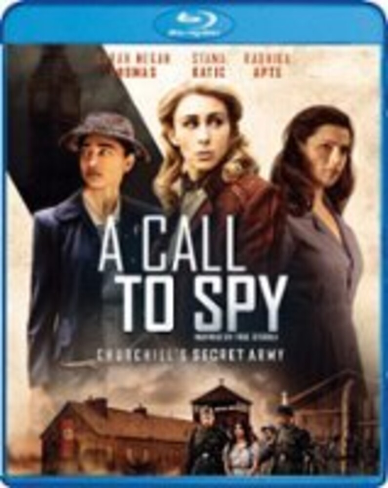 Call to Spy - A Call to Spy