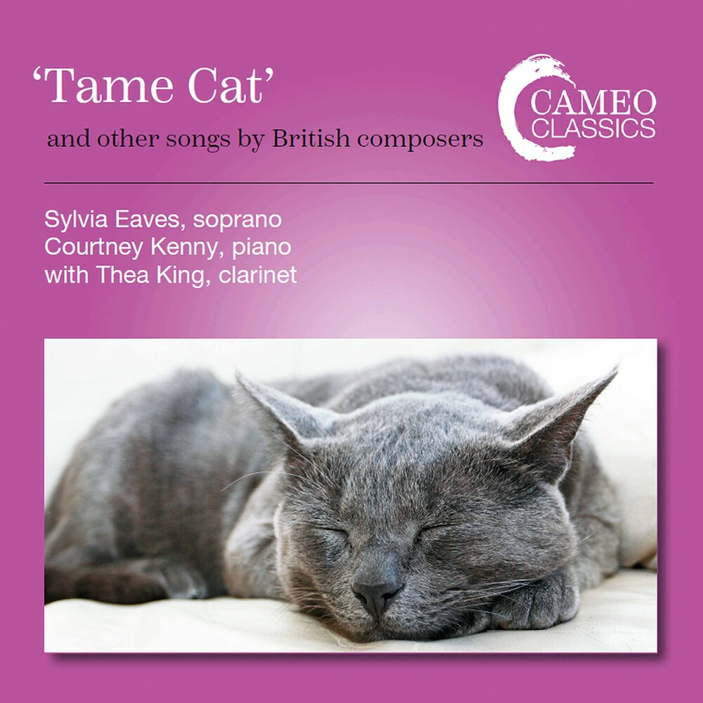 Tame Cat & Other Songs / Various - Tame Cat & Other Songs