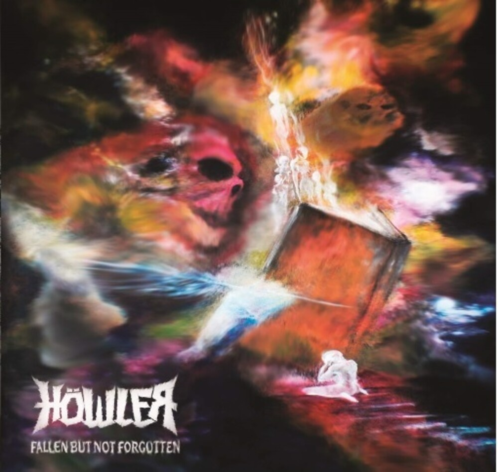 Howler - Fallen But Not Forgotten