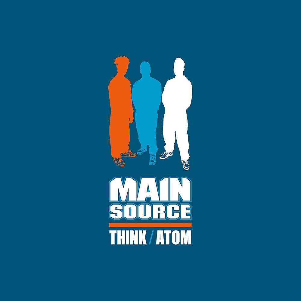 Main Source - Think / Atom