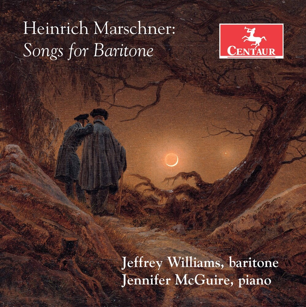 Marschner / Williams / Ekambaram - Songs For Baritone