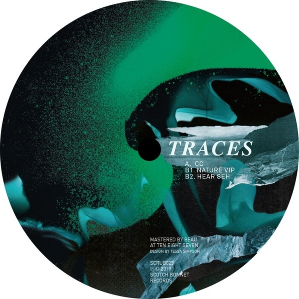 Traces - CC / Nature VIP / Hear She