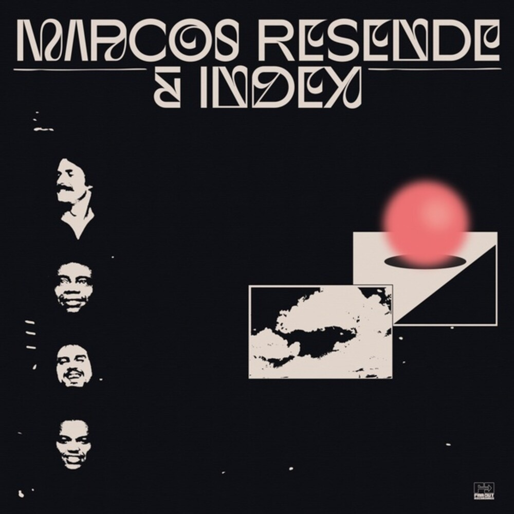 Resende & Index, Marcos - Marcos Resende & Index