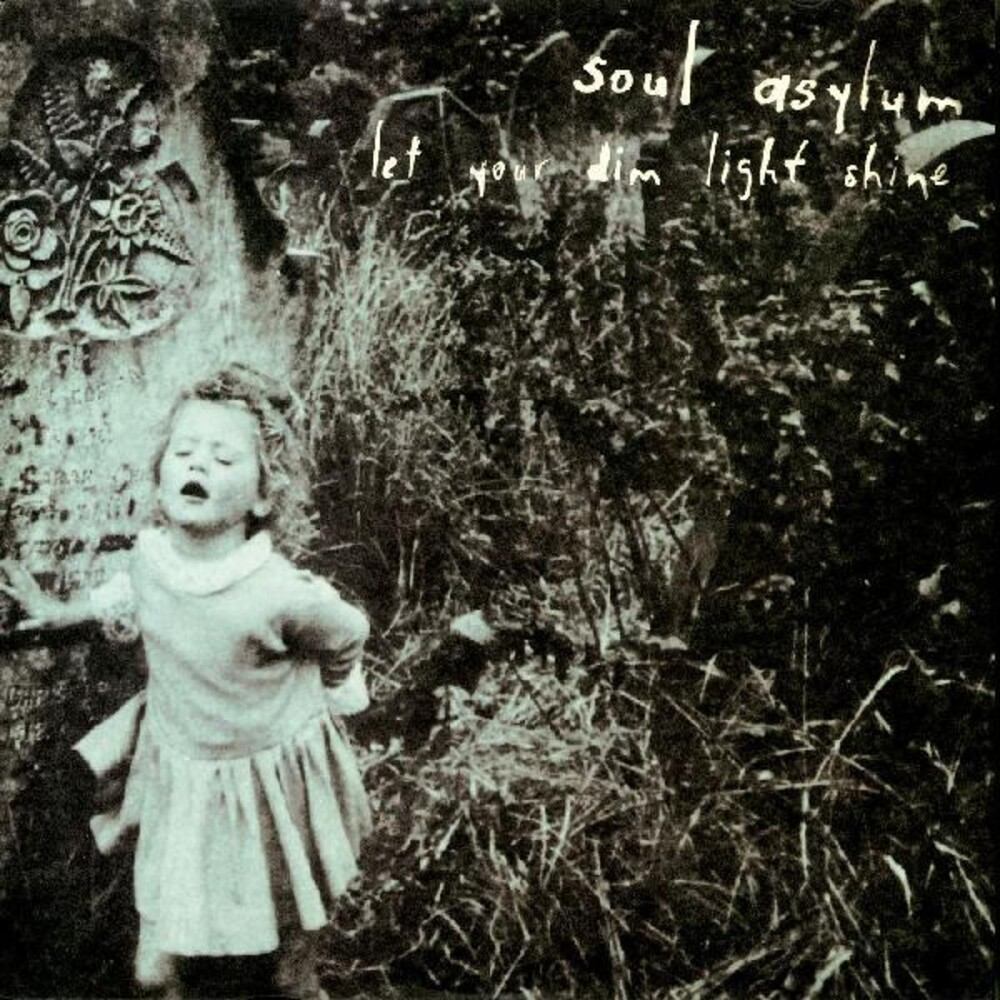 Soul Asylum - Let Your Dim Light Shine (Brwn) [Colored Vinyl]