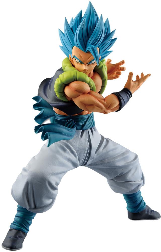 - Ichiban - Dragon Ball Super Saiyan God Super Saiyan Gogeta (vs OmnibusZ), Bandai Ichibansho Figure