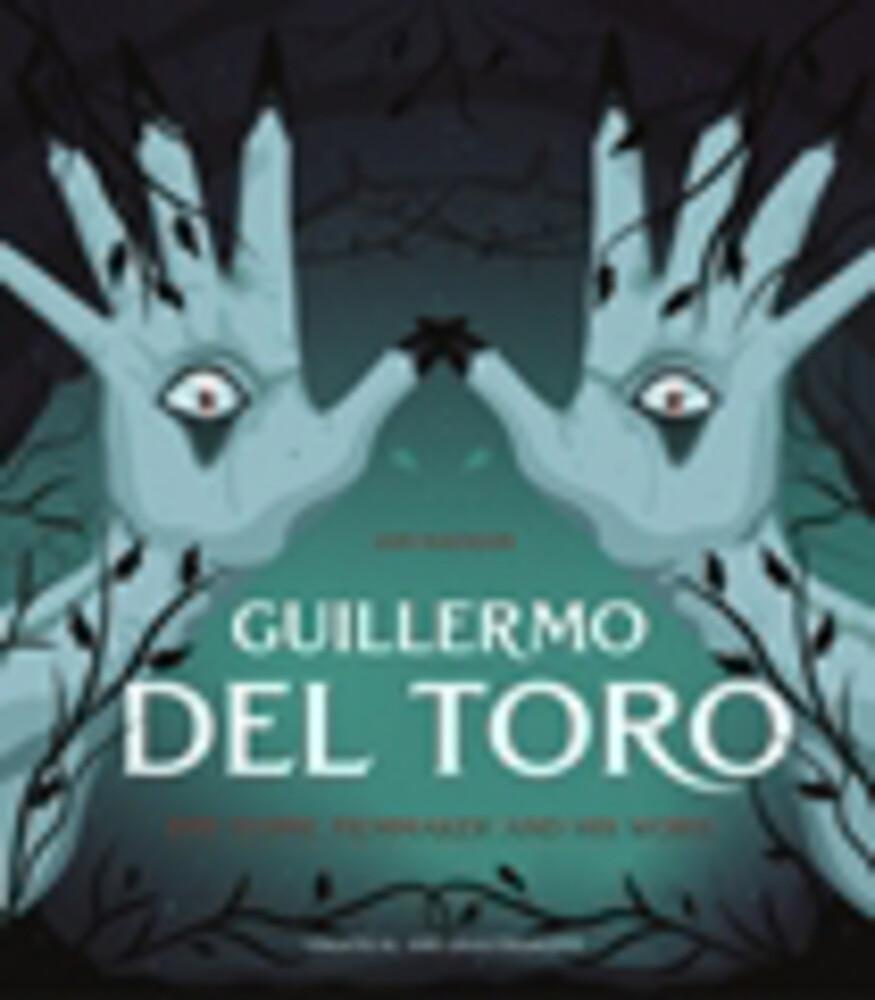 Nathan, Ian - Guillermo del Toro