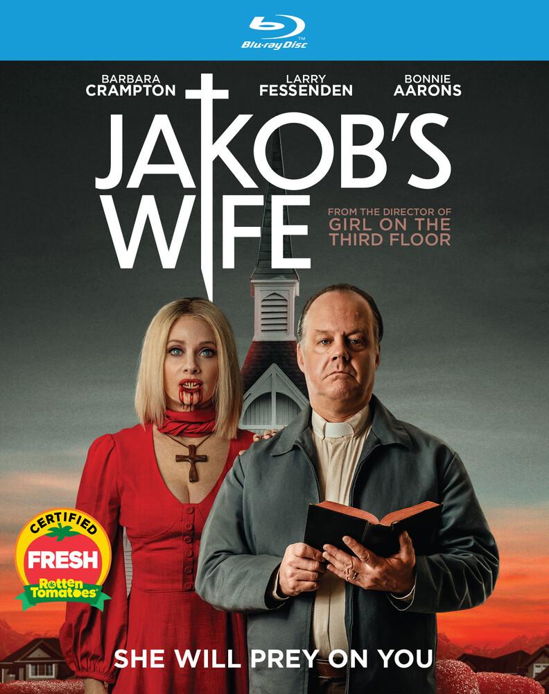 - Jakob's Wife Bd / (Sub)