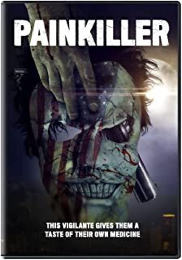 - Painkiller DVD