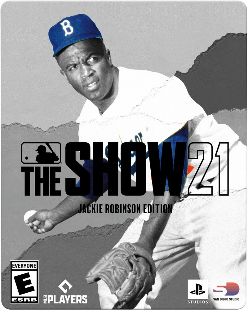 - Xbx/Xb1 Mlb The Show 21 Collector's Ed (Coll)