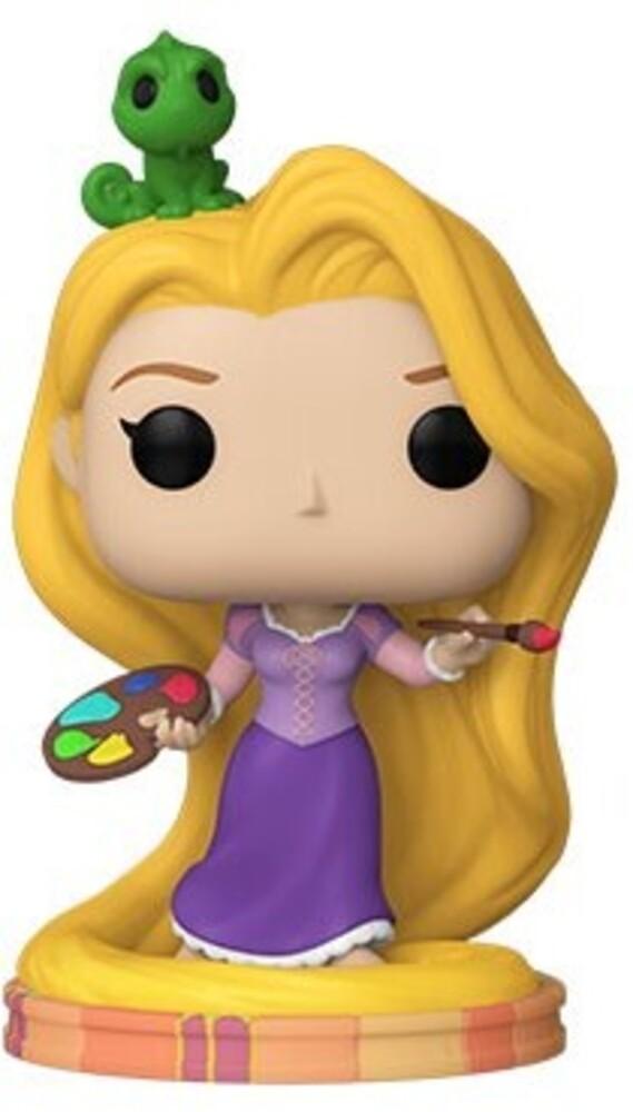 Funko Pop! Disney: - Ultimate Princess- Rapunzel (Vfig)