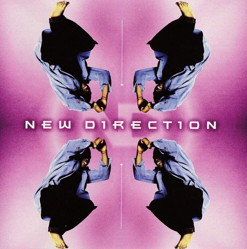 New Direction (Gospel) - New Direction