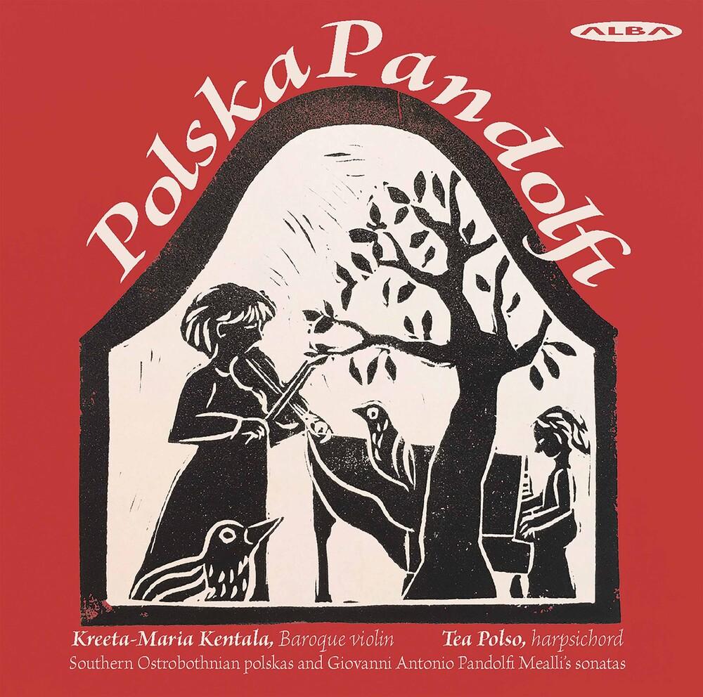 Pandolfi / Kentala / Polso - Polska Pandolfi