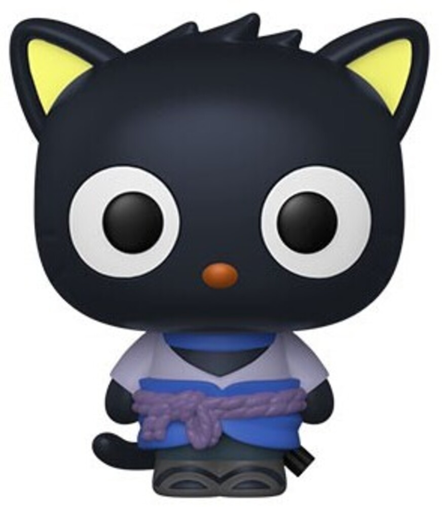 - FUNKO POP! ANIMATION: Sanrio / Naruto - Chococat