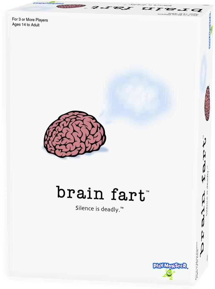 - Brain Fart Silence Is Deadly (Ig)