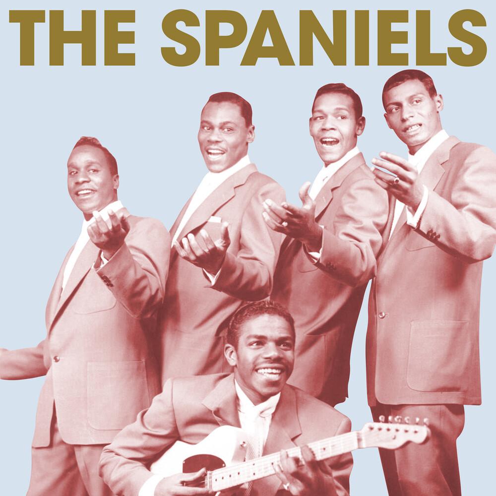 Spaniels - The Spaniels (Mod)