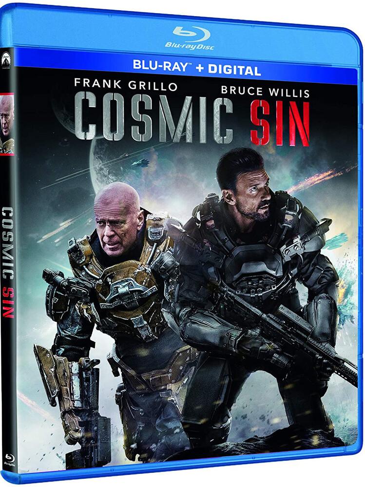 - Cosmic Sin / (Ac3 Dol Sub Ws)