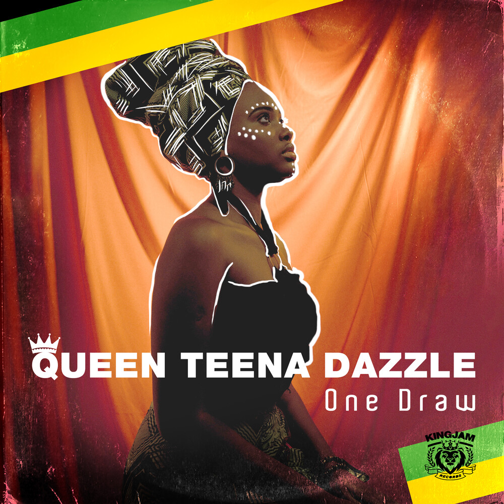 Queen Teena Dazzle - One Draw (Mod)