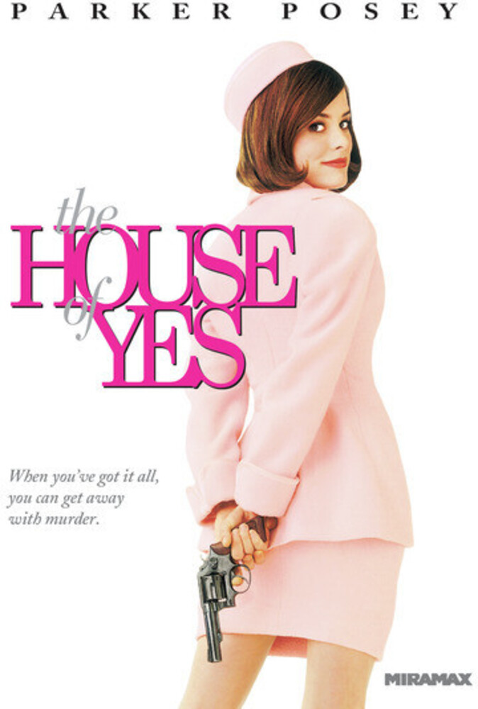 - House Of Yes / (Mod Dol)
