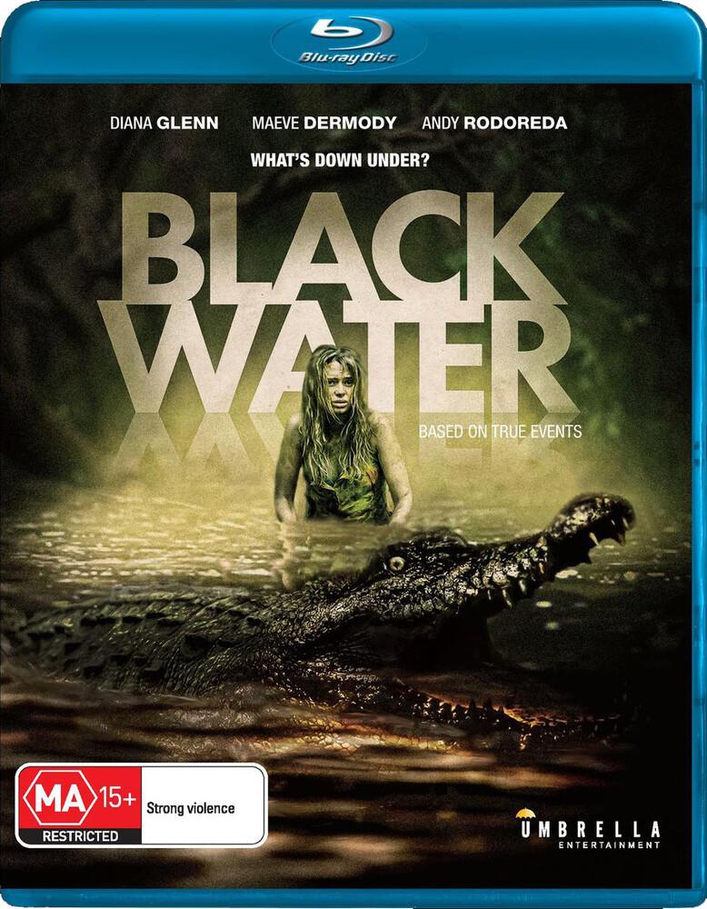- Black Water / (Aus)