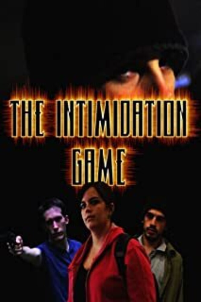 - The Intimidation Game