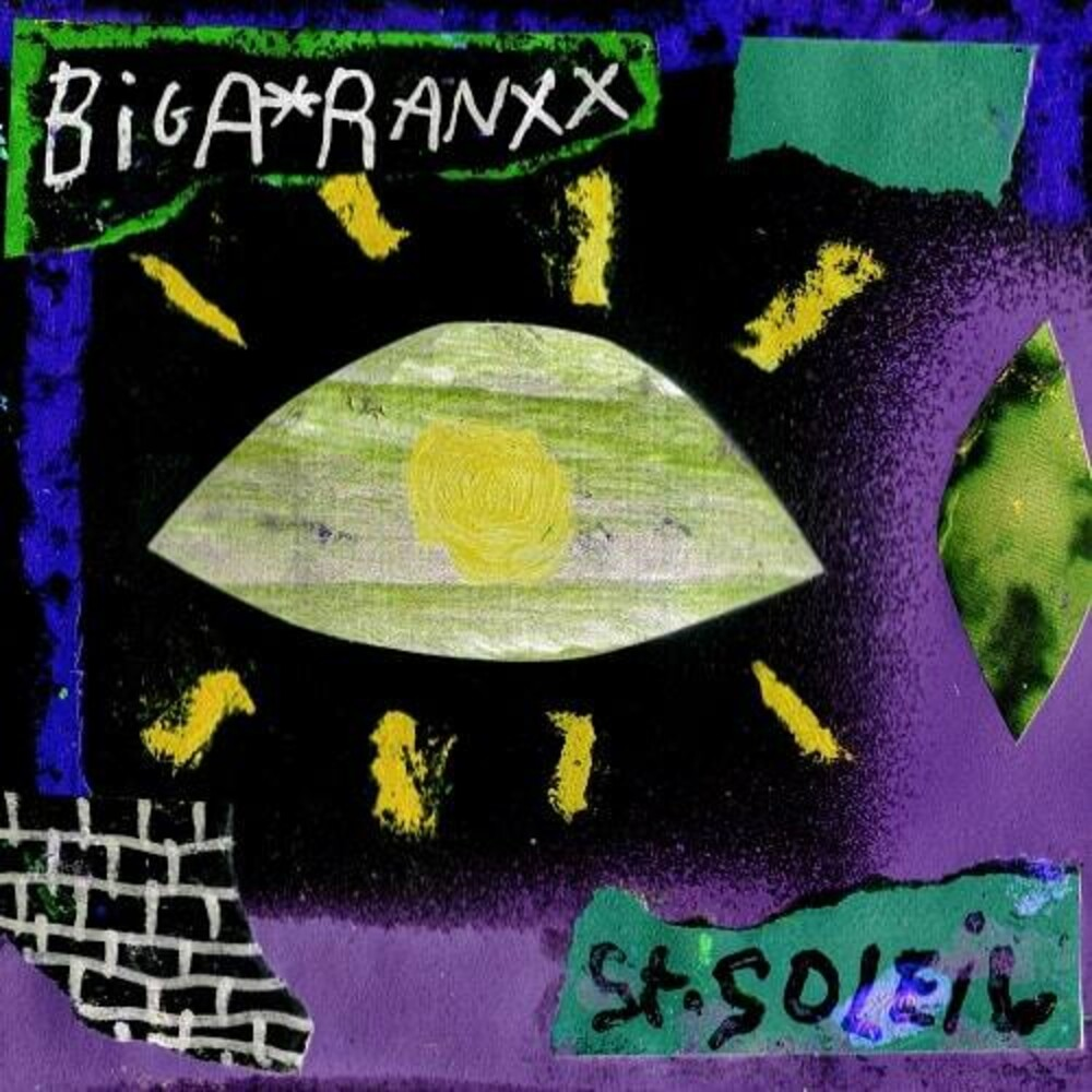 Biga Ranx - St Soleil (Fra)