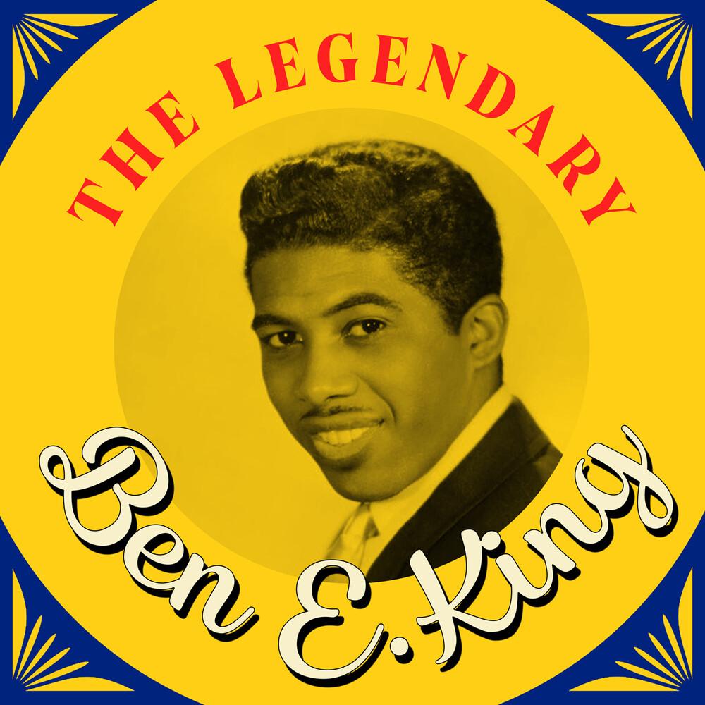 Ben King  E. - Legendary Ben E. King (Mod)