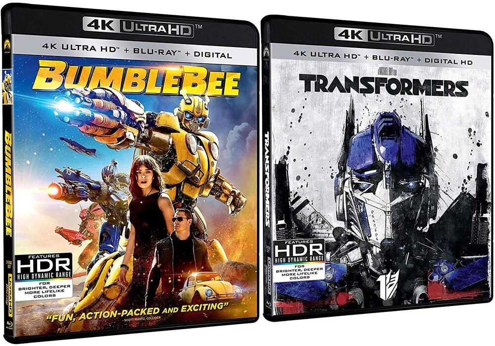 - Bumblebee / Transformers
