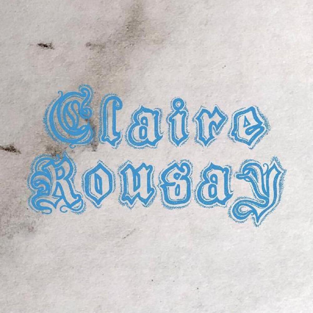 Claire Rousay - Collection