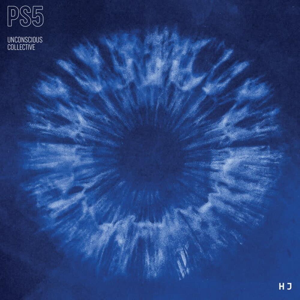 Ps5 / Pietro Santangelo - Unconscious Collective (Ita)