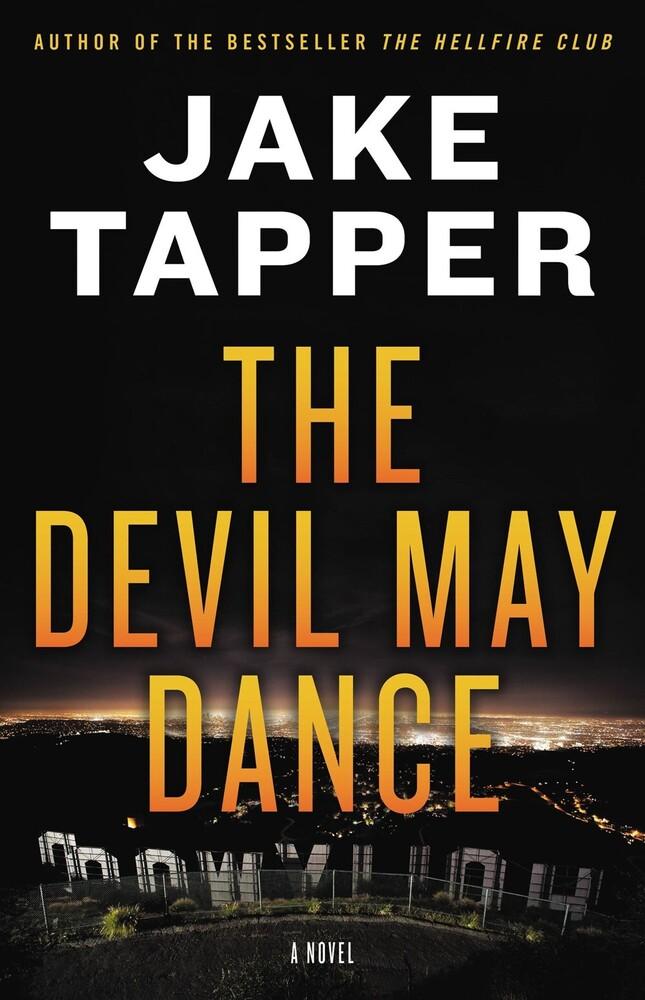 Jake Tapper - Devil May Dance (Hcvr) (Ser)
