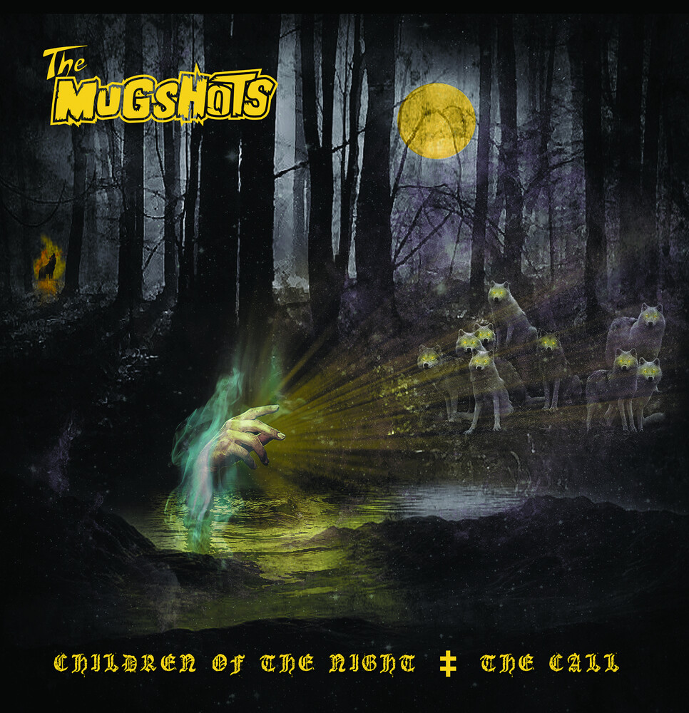 Mugshots - Children Of The Night (Ita)