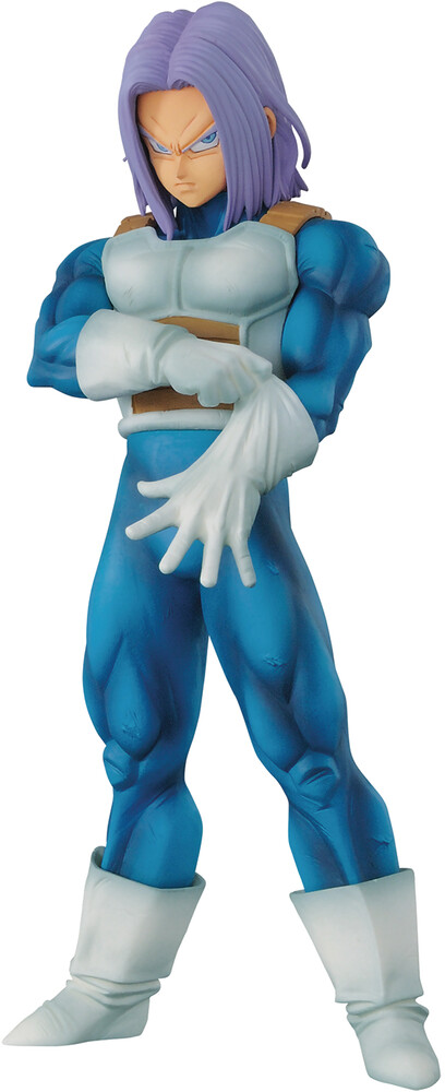 - Dragon Ball Z Resolution Of Soldiers Vol.5 Figure