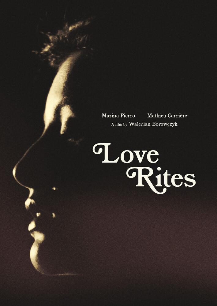 - Love Rites