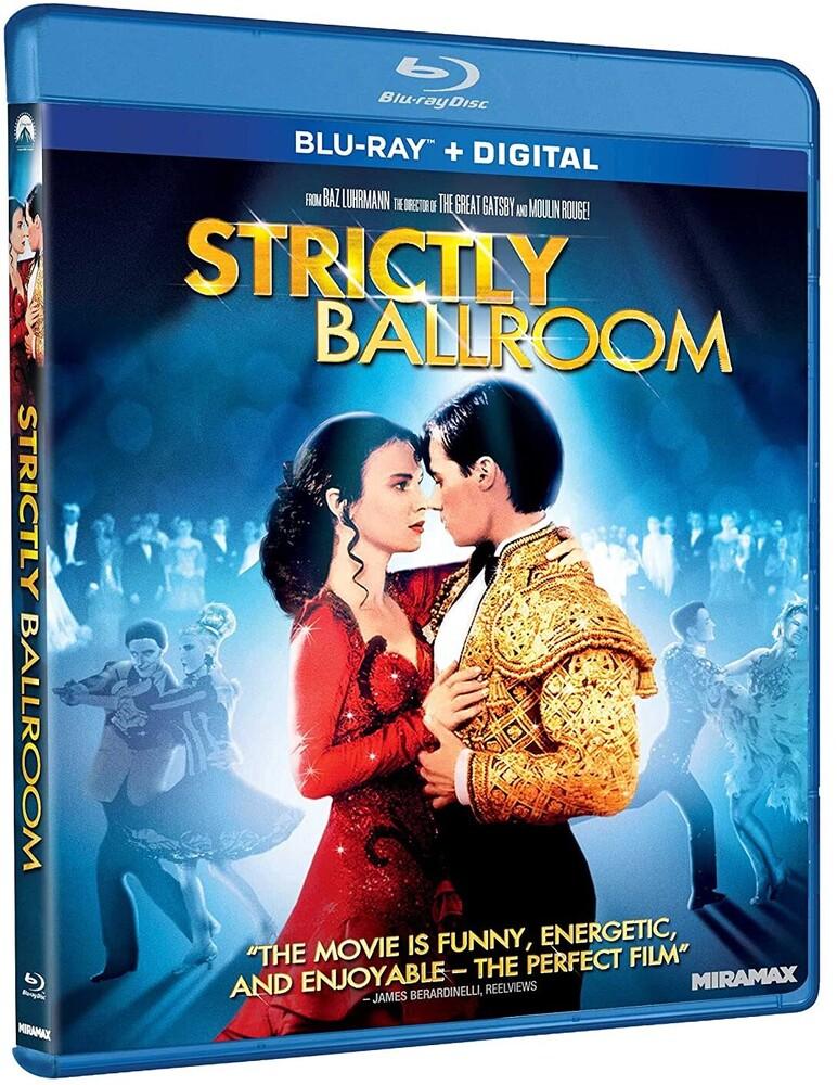 Barry Otto - Strictly Ballroom / (Ac3 Amar Dol Dts Sub Ws)