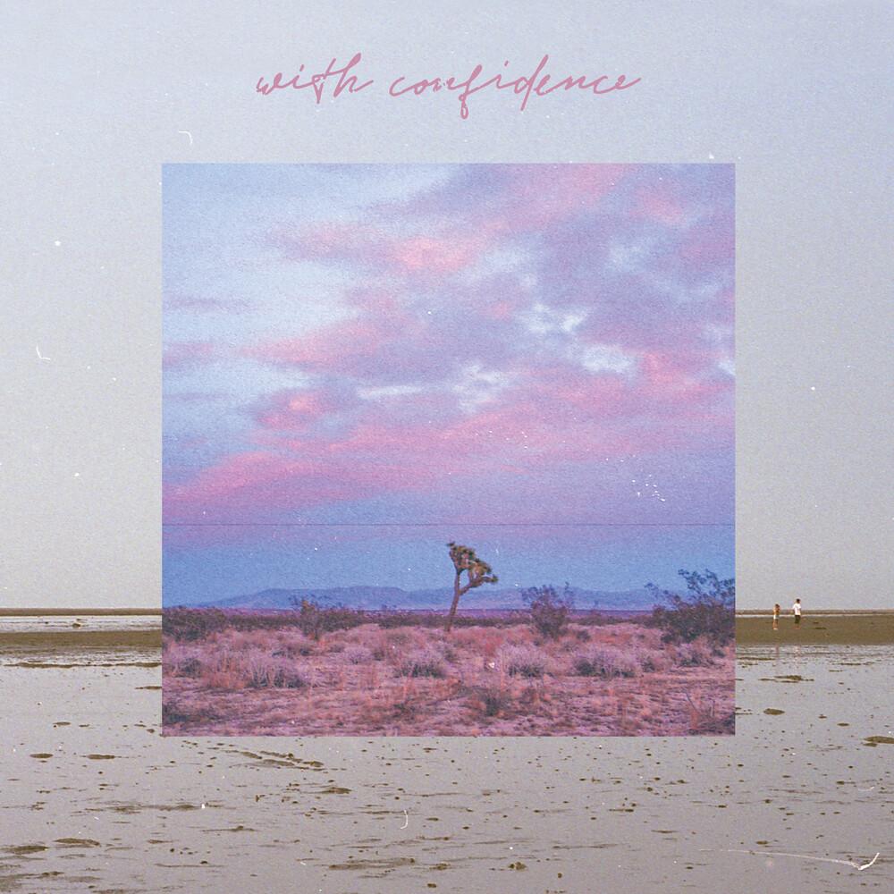 With Confidence - With Confidence (Bone Vinyl) [Colored Vinyl] (Wht)