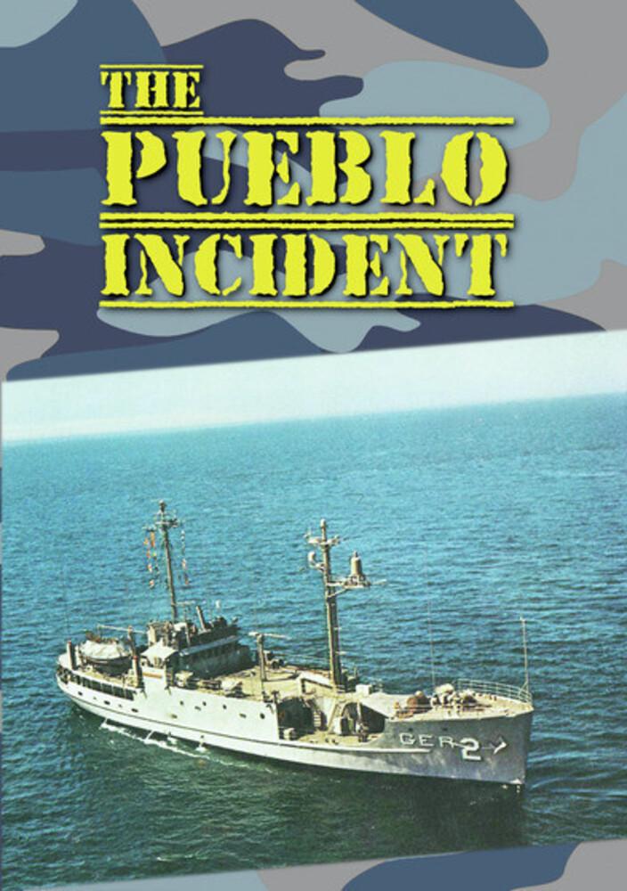 - Pueblo Incident / (Mod Dol)