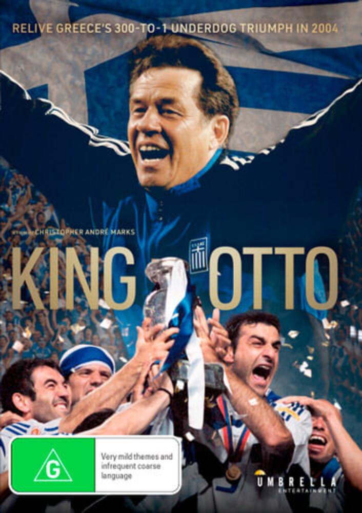 King Otto - King Otto [NTSC/0]