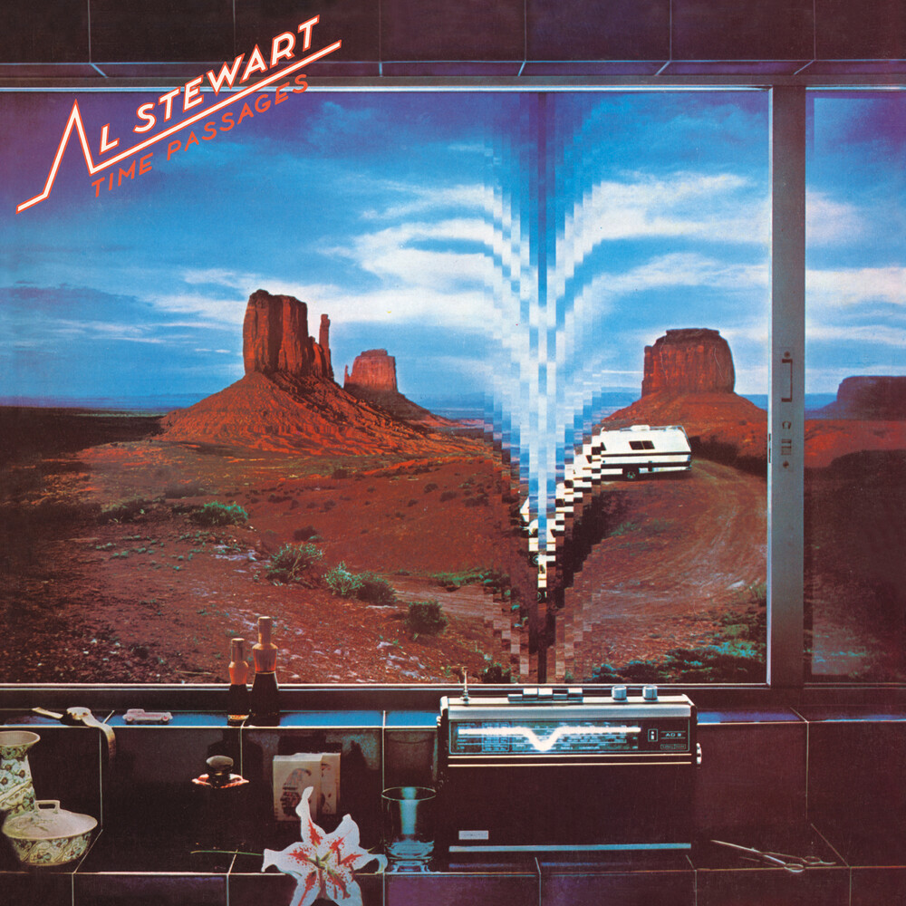 Al Stewart - Time Passages (Uk)