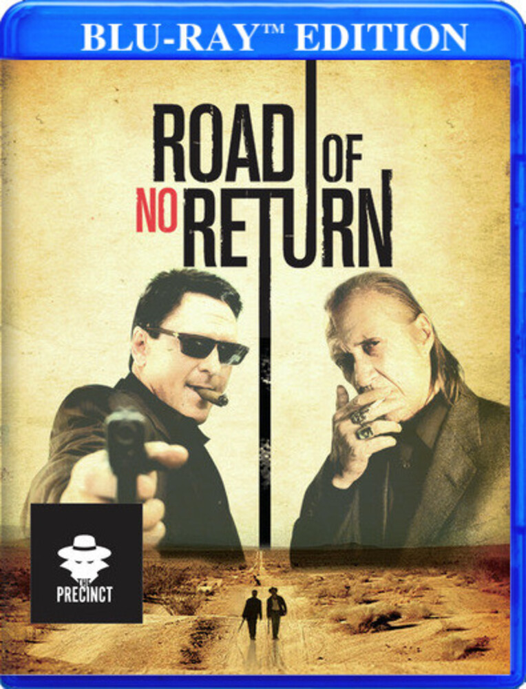 Road of No Return - Road Of No Return / (Mod)