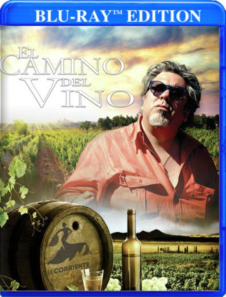 Camino Del Vino - Camino Del Vino / (Mod)