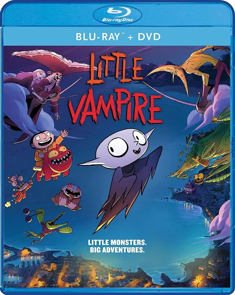 Little Vampire (2020) - Little Vampire (2020) (2pc) / (2pk)