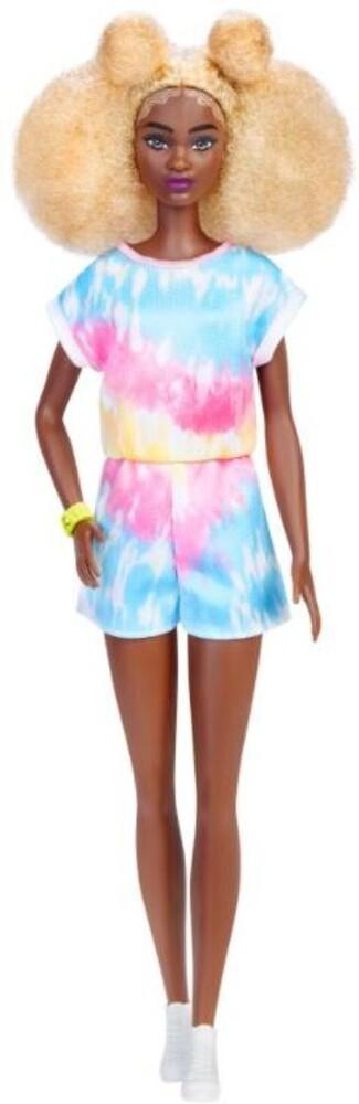 Barbie - Barbie Fashionista Doll 4 (Papd)