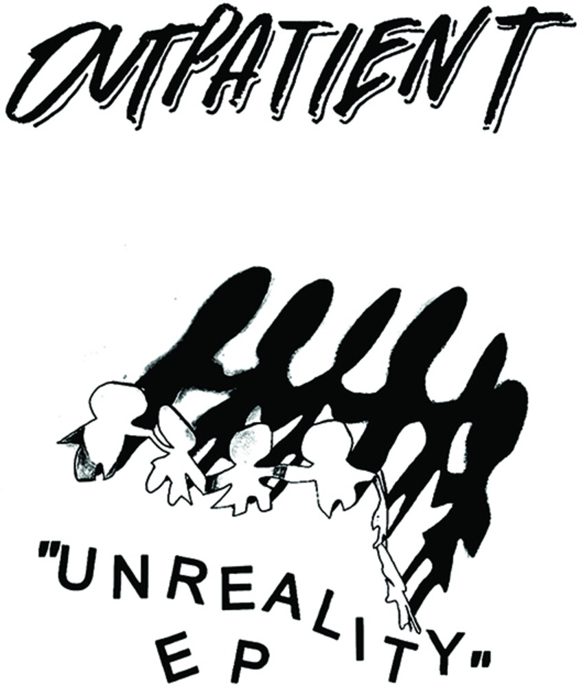 Outpatient - Unreality (Ep)