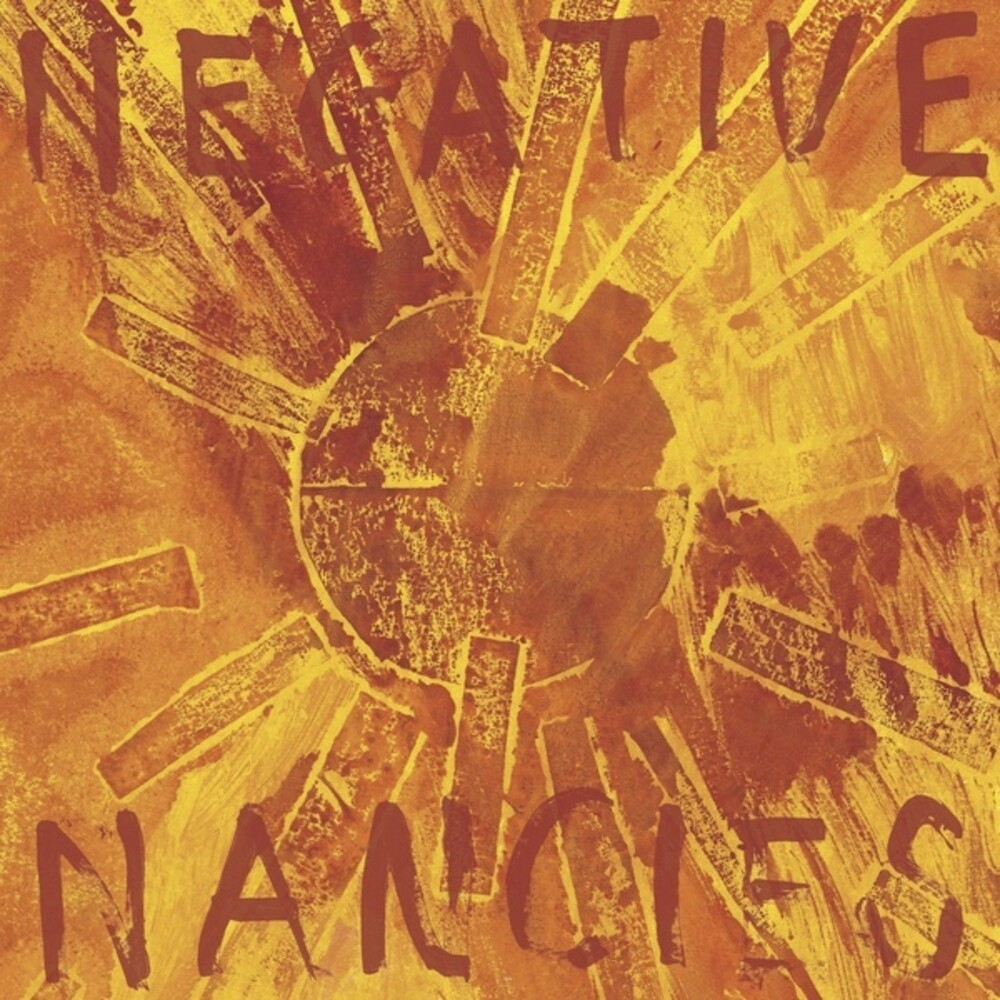 Negative Nancies - Heatwave
