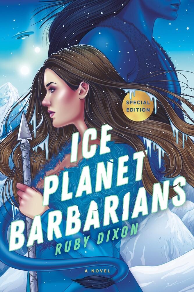 Ruby Dixon - Ice Planet Barbarians (Ppbk) (Ser)