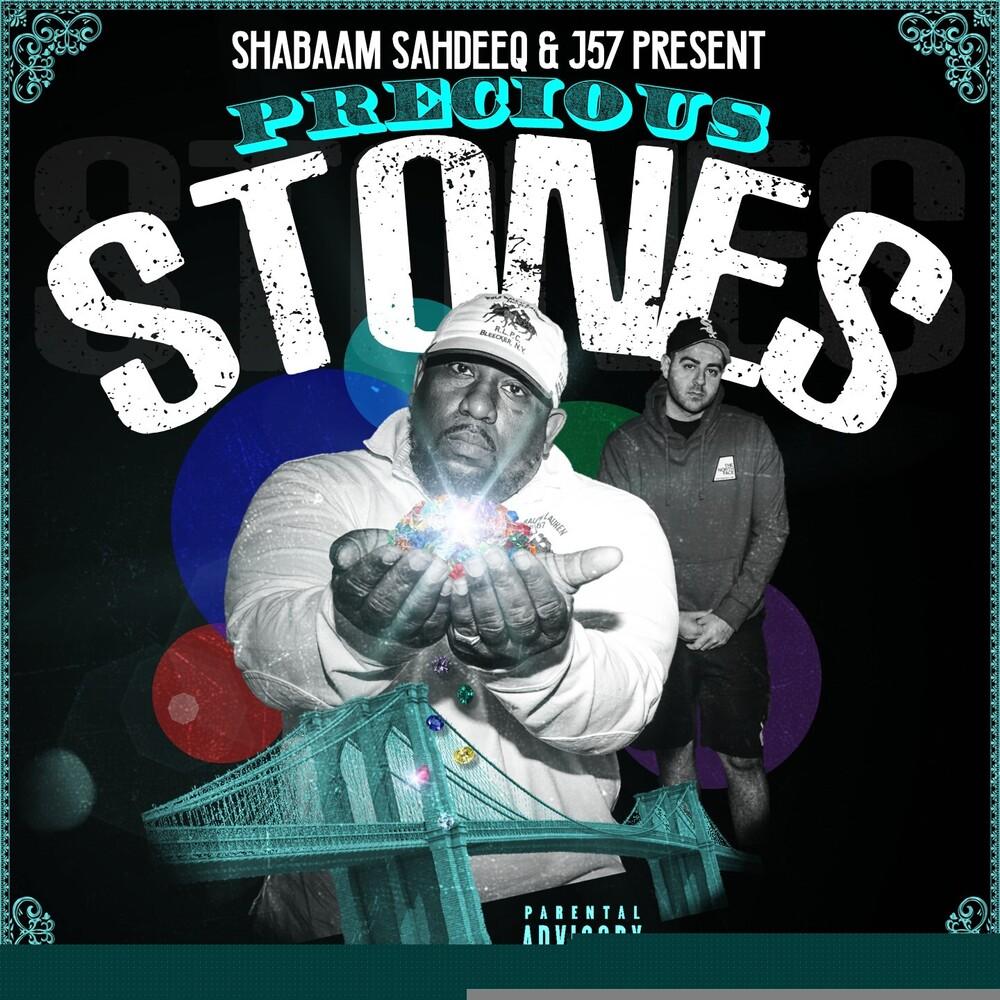 Shabaam Sahdeeq - Precious Stones