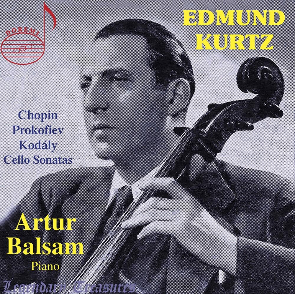 Chopin / Kurtz / Balsam - Edmund Kurtz 1