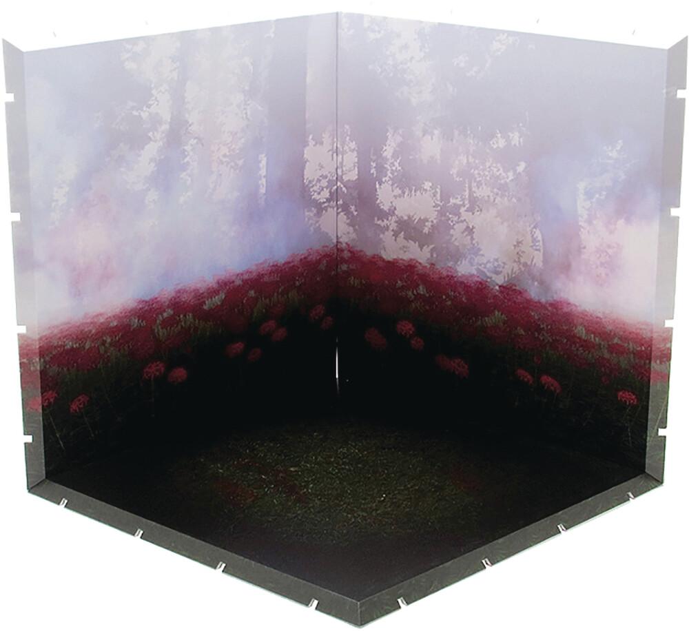 PLM - Dioramansion 200 Red Spider Lily Field Figure Dior