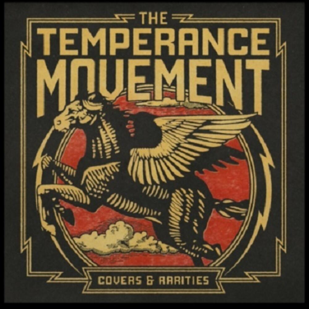 Temperance Movement - Covers & Rarities